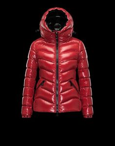 Moncler AKEBIA in Short outerwear for women  f43694eb846e0