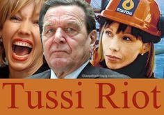 Tussi Riot