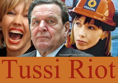 Tussi Riot