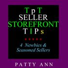 All of us TpT sellers have almost the same story line for displaying products on TeachersPayTeachers.com. Our first goal? To learn how to make the ...