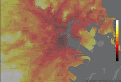 datarep:   Visualizing travel time in Boston from... - Maps on the Web