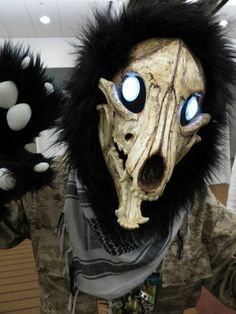 hell dog fursuit - Szukaj w Google