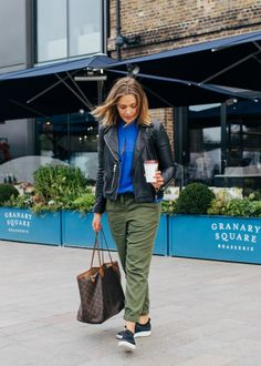 South Molton St Style is a lifestyle blog by Anna Hart, with an abundance of fashion, beauty and travel content.