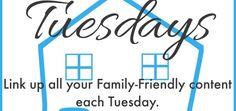 Tell It To Me Tuesdays