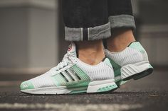 "adidas CLIMA COOL 1 ""Ice Green"" - EU Kicks Magazine"