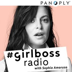 Best Podcasts for Women: Girl Boss Radio with Sophia Amoruso - Tap the link now to Learn how I made it to 1 million in sales in 5 months with e-commerce! I'll give you the 3 advertising phases I did to make it for FREE! Business Tips, Business Women, Online Business, Business Quotes, Boss Lady, Girl Boss, Girlboss Radio, Sophia Amoruso, Starting A Podcast