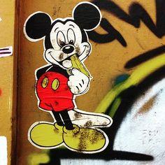 #pasteups #pasteology #streetartaddicted #tv_streetart #tv_strideby #dsb_graff #dope #dopeshotbro #street_perfection #stree2lab #streetarteverywhere #graffitiporn #graffitiartistry #instalike #instagraffiti #graffitiphotography #graffitiphoto #wallartprint #wallart #instalike #instagraffiti by anitaslowly
