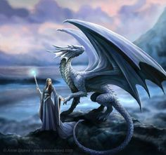 This perfectly describes the Drakukin, An alliance between Dragon and human to bridge the gaps of anger and hated.