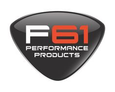 Performance products shield logo
