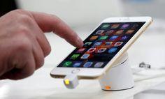 U.S., Apple ratchet up rhetoric in fight over encryption #Tech #iNewsPhoto