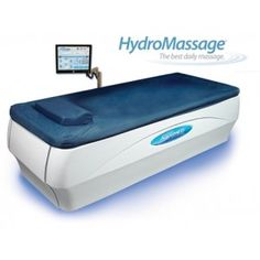 A water massage table.  Put me to sleep every night ;-)