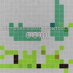 networksimulationtools.com