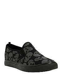 Girls Shoes: Sandals, Boots, Heels, Sneakers & Creepers | Hot Topic