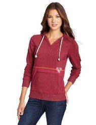Roxy Juniors Reserve Pullover Hoodie