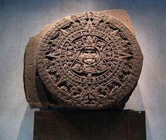 Aztec Art 13