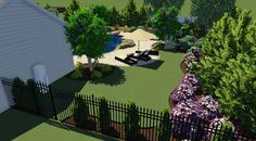 distinctive landscape design long island