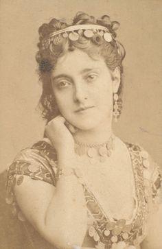 The Verdi's favorite Adelina Patti