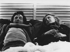 'A Woman Under The Influence' Directed by John Cassavetes. Starring Gena Rowlands and Peter Falk. Peter Falk, Gena Rowlands, Under The Influence, Orange Cinema, 70s Films, Golden Calf, John Cassavetes, The Criterion Collection, Still Picture