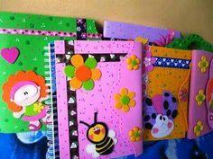 Tapas cuadernos
