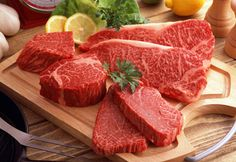 Angus Meats at V Market On The Wharf specialize in fresh meat with emphasis on free range and organic production as much as possible. Carne Angus, Angus Beef, Healthy Diet Recipes, Healthy Eating, Marbled Meat, Meat Markets, Fresh Meat, Nutrition Tips, Meal Planning