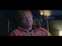 Ed Sheeran - Lego House (with Rupert Grint)  cool song....funny slant on the video