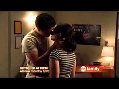 Switched at Birth 2x14 Promo He Did What He Wanted HD