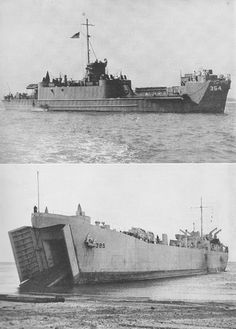 landing craft infantry north africa - Google Search