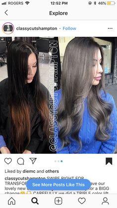 Light Ash Brown, Do It Right, Hair Designs, Hair Ideas, Hair Care, Hair Beauty, Long Hair Styles, Color, Dyes