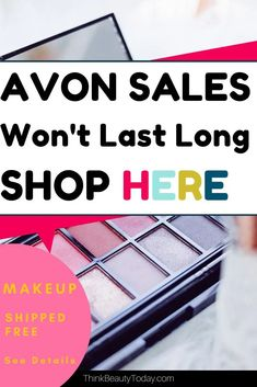 Avon Outlet 2020 - BEST Avon Clearance Sales in current campaign Brochure Online, Avon Brochure, Avon Outlet, Avon Sales, Dry Skin On Face, Avon Catalog, Avon Online, Avon Representative, Body Lotions