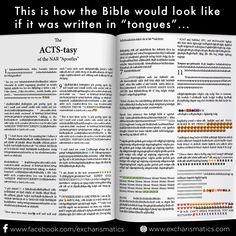 1 Corinthians 14:19 - Yet in the church I had rather speak five words with my understanding, that by my voice I might teach others also, than ten thousand words in an unknown tongue. Christian Posters, Acting, Bible, Words, Biblia, Horse, The Bible