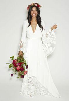 The Glenda Dress by Stone Fox Bride http://www.stonefoxbride.com/shop-dresses/