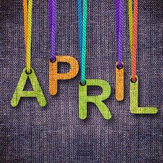 2015 April event in Central Florida April April, Born In April, Seasons Months, Months In A Year, April Fools Day Origin, April Fool Quotes, April Quotes Month Of, April Photo Challenge, April Images