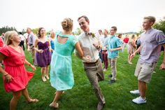 Going to a wedding? Here are some tips to keep you polite and ensure everyone has a good time.