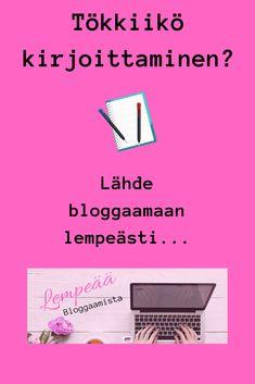 Tee etätyötä kotona tai lähde kohti omaa aika- ja paikkariippumatonta työtä. Kirjoita blogia! #kirjoittaminen #blogi #bloggaus #bloggaaminen #digi #digiyrittäjyys #digituote #sisällöntuotanto