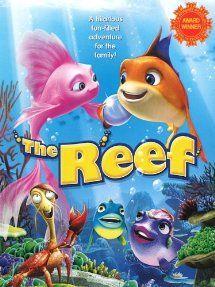 Amazon.com: The Reef: Freddie Prinze Jr., Rob Schneider, Evan Rachel Wood, Donal Logue: Movies & TV