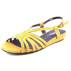 Vaneli Women's 'Bitya' Sandals