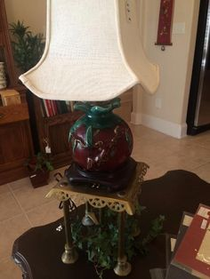 One of several lamps  New Divide & Conquer sale starting this Thursday, March 3-5; check out the details here:  http://divideandconquerofeasttexas.com/nextsales.php  #estatesales #consignments #consignment #tyler #tylertx #tylertexas #organizing #organizers #professionalorganizer #professionalorganizers #movingsale #movingsales #moving #sale #divideandconquer #divideandconquerofeasttexas #divideandconquereasttexas #marthadunlap #martha #dunlap