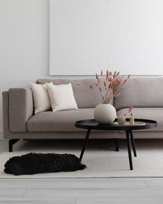 Originally from Sweden, photographer Ida Thun has brought Scandinavian simplicity to her light and airy Dublin apartment. Scandinavian Interior Design, Scandinavian Living, Scandinavian Holidays, Scandinavian Style Home, Dyi, Home Remodel Costs, Best Decor, Decoration Table, Decor Diy