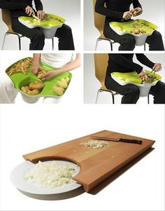 24 Genius Ideas | Inventions, ideas, and gadgets that make…