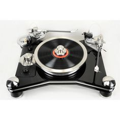 VPI HR-X Turntable: $14,999.99 #VinylRecords #Records #Vinyl #RecordCollectors #RecordCollecting #SoundStageDirect #VPI #Turntables