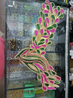 Henna, Design, Carnival, Sequin Embroidery, Projects To Try, Hennas