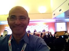 Andrew Schorr at ESMO14 - The Highs and Lows of #ESMO14 - from our reporter on the spot!