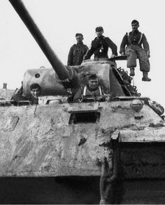 "Pz.Kpfw.V Ausf.D ""Panther"" from 39.Pz.Reg. July of 1943. 