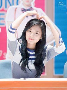 Post with 317 views. Evil Girl, Chou Tzu Yu, Twice Once, Tzuyu Twice, Trending Memes, Kpop Girls, Girl Group, Singer, Beautiful