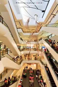 Shopping Malls in Asia - Page 122 - SkyscraperCity