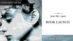 Sharon Hart-Green's novel COME BACK FOR ME is a post-WWII story of love and loss that explores the possibilities for healing after the Holocaust.