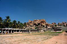 Karnataka in India