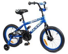 Check Tauki Kid BMX Bikes for Boys and Girls, the cute, long lasting 12 inch and 16 inch beginner bikes.