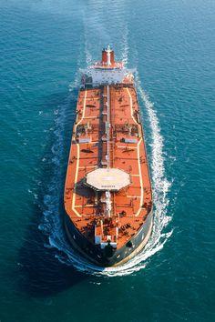 OSM Brasil - tanker_vessel
