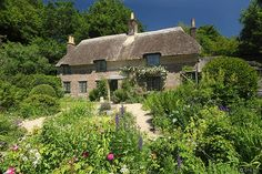 Dorset:  Hardy's Cottage. | by Mike-DT6